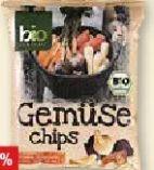 Tortilla-Chips von Bio Zentrale