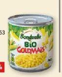Bio Erbsen mit Möhrchen von Bonduelle