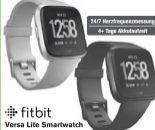 Smartwatch Versa Lite von Fitbit