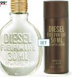 Fuel for Life Homme-Set von Diesel