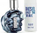 Only the Brave-Set von Diesel