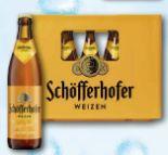 Hefeweizen Hell von Schöfferhofer
