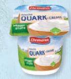 Speisequark von Ehrmann