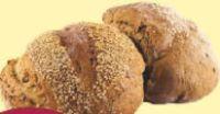 Max & Moritz Brot von Bengelmann