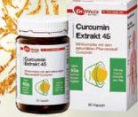 Curcumin-Extrakt 45 von Dr. Wolz