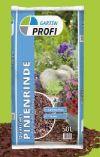 Qualitäts Pinienrinde von Garten Profi
