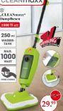 Dampfbesen von Clean Maxx