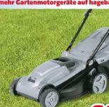 Elektro-Rasenmäher 1434-3 von Mr. Gardener