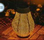LED-Solar-Laterne Lesja I von Casaya