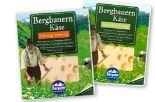 Bergbauern Käsescheiben von Bergader