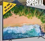 Ultra HD-TV UE40NU7189UXZG von Samsung