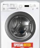 Waschmaschine FWM7F4 von Bauknecht