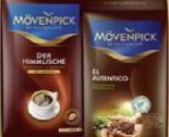 Kaffee von Mövenpick