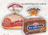Das volle Korn von Harry Brot