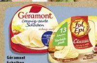 Scheiben von Géramont