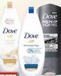 Dusche von Dove