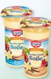 Boubon-Vanille-Soße von Dr. Oetker