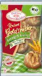 Unsere Goldstücke Dinkelbrötchen von Coppenrath & Wiese