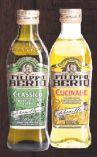 Olivenöl von Filippo Berio