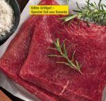Rinder Flat-Iron Steaks von Silver Fern Farms