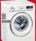 Waschvollautomat WM16W591 von Siemens