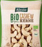 Bio-Cashewkerne von Alesto