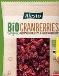 Bio-Cranberries von Alesto