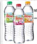 Wasser mit Geschmack von Vitrex