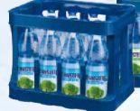 Mineralwasser von Rennsteig Quelle
