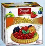 Mürbe-Torteletts von Coppenrath Cookies
