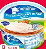 Ziegen-Frischkäse von Hofburger