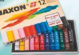 Pastell-Ölkreide von Jaxon