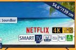 Ultra-HD-LED-TV Atlantis Sound 5.5N von JTC
