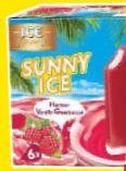 Sunny Ice von Ice Fantasy