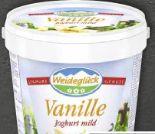 Vanille Joghurt von Weideglück