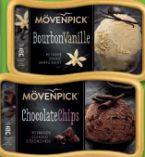 Schöller Mövenpick von Nestlé