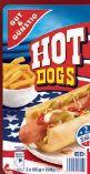 Hot Dog von Gut & Günstig