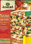 Bio-Pizza Vegetale von Alnatura