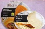 Hummus von King Cuisine