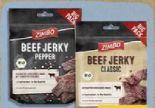 Bio-Beef-Jerky von Zimbo