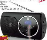 PLL-/UKW Radio P10 von Dual
