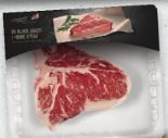 US Black Angus T-Bone-Steak von Landjunker