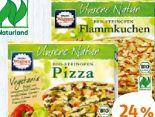Unsere Natur Bio Steinofen Pizza von Original Wagner