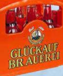 Gersdorfer Fassbrause von Glückauf-Brauerei