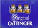 Original Pils von Oettinger