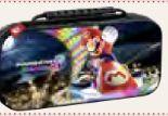 Travel Case von Nintendo Switch