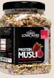 Low-Carb Protein Müsli von Layenberger