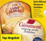 Scheiben von Saint Albray