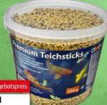 Premium-Teichsticks von Dobar