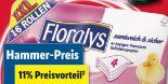 Toilettenpapier XXL von Floralys